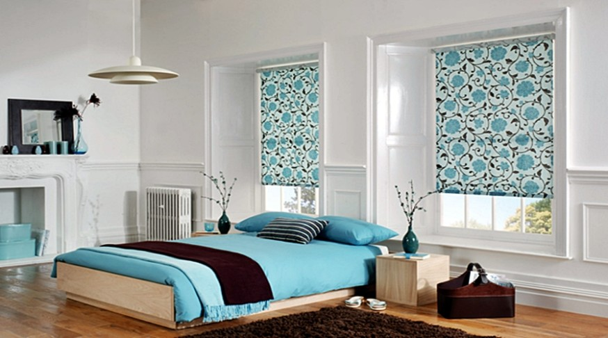 Sheers Roller Shades