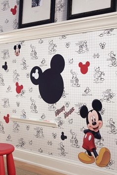 York - Disney