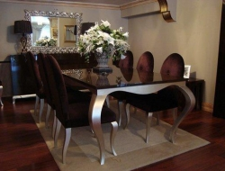 Classic Dining Set 02
