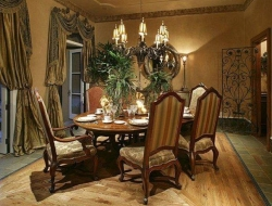 Classic Dining Set 01