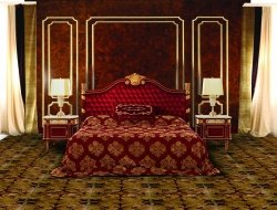 Classic Bed 01