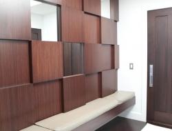 Wall Paneling 01