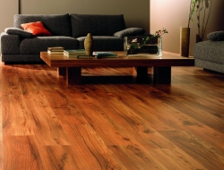 Solid Wood Flooring 02
