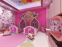 Kids Room Furniture 01
