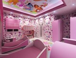 Kids Room Furniture 02